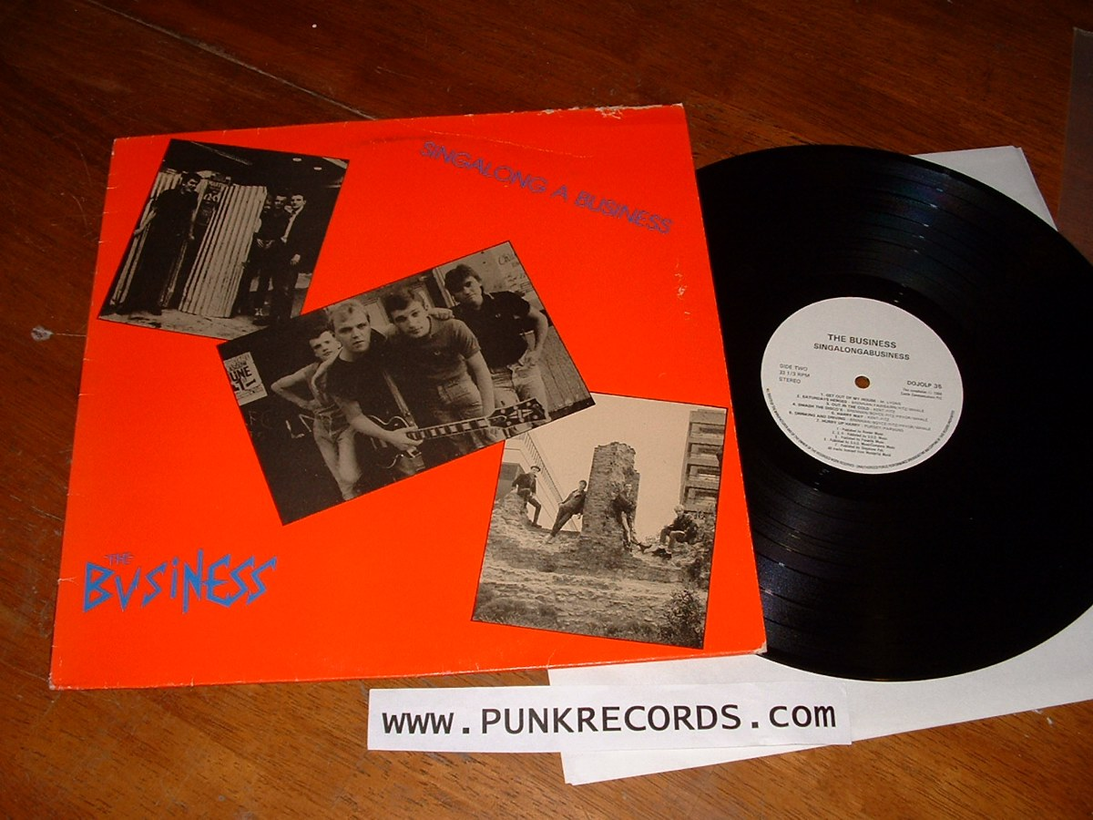 punkrecords.com / punkrecords.net  Specalizing in rare original used 2nd hand : Punk Music ,Punk Vinyl , Punk Rock Records ,Oi Records , Hardcore records from around the world ,between the years 1977-1987.  Buy sell or trade for original vintage Punk Record or Records , Hardcore Records, Oi Records , send email (JXMBWF@COMCAST.NET)to place your order or trade offers. I am not a store ,but a private collector of vintage punk music,if you want to stop by call for appointment 425-290-5758.