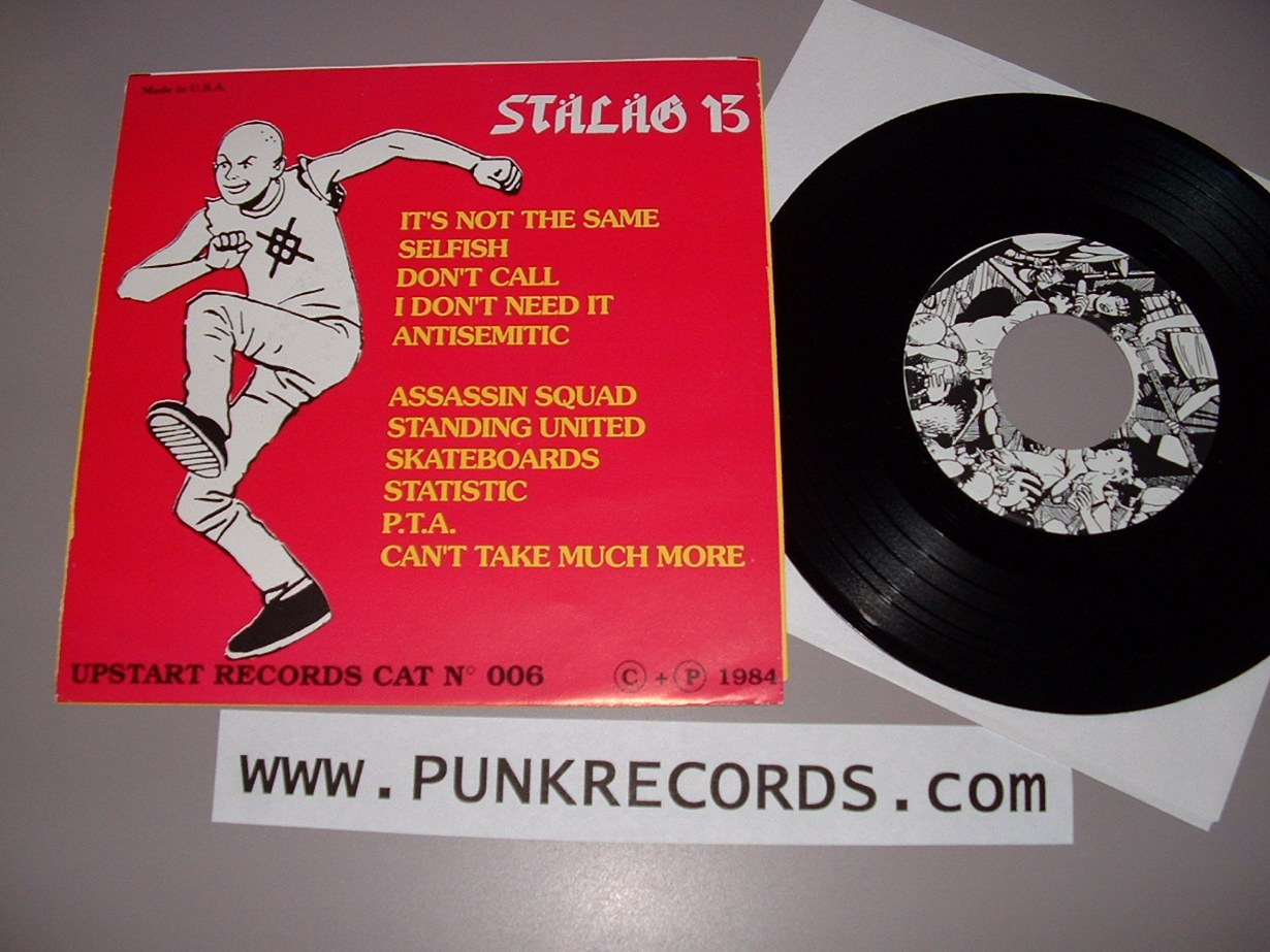 punkrecords.com , punkrecords.net  ,Specalizing in rare original used 2nd hand : Punk Music ,Punk Vinyl , Punk Rock Records ,Oi Records , Hardcore records from around the world ,between the years 1977-1987. Buy sell or trade for original vintage Punk Record or Records , Hardcore Records, Oi Records , send email ( JXMBWF@COMCAST.NET )to place your order or trade offers.